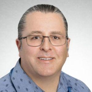 Daniel Corcoran