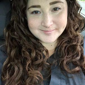 Samantha Kean
