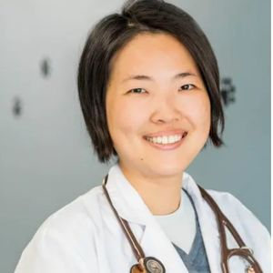 Beverly Liu