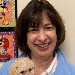 Nancy Kauder