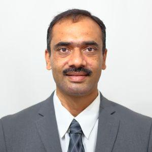 Satish Rao