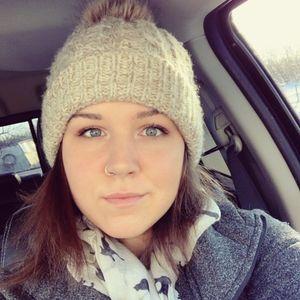 Erin Bergman