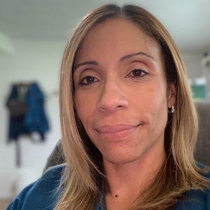 Nydia Perez