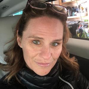Marianne Martin
