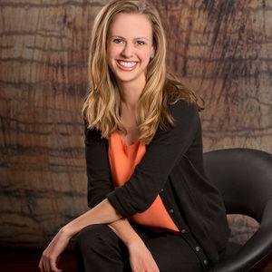 Kirsten Stukey